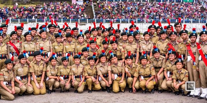 Darjeeling Independence day-41