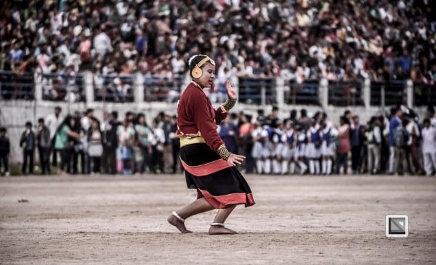 Darjeeling Independence day-74