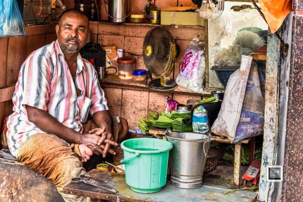 Faces of India-24