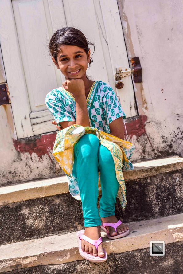 Faces of India-7