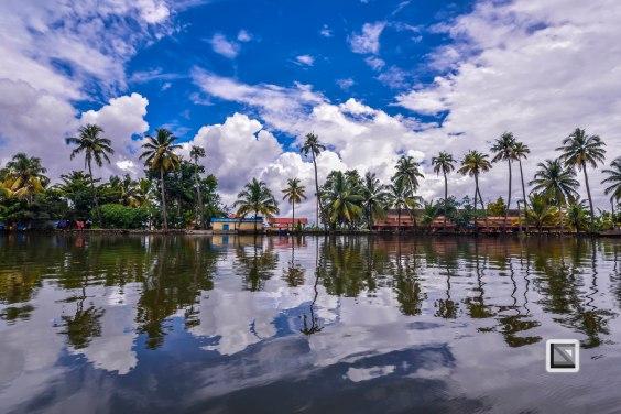 Kerala Backwaters-105