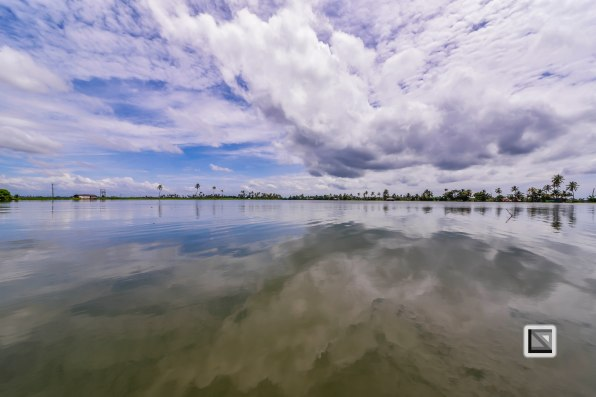 Kerala Backwaters-37
