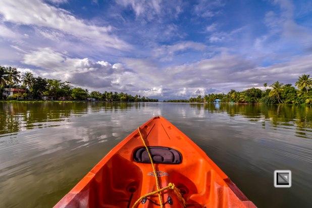 Kerala Backwaters-88