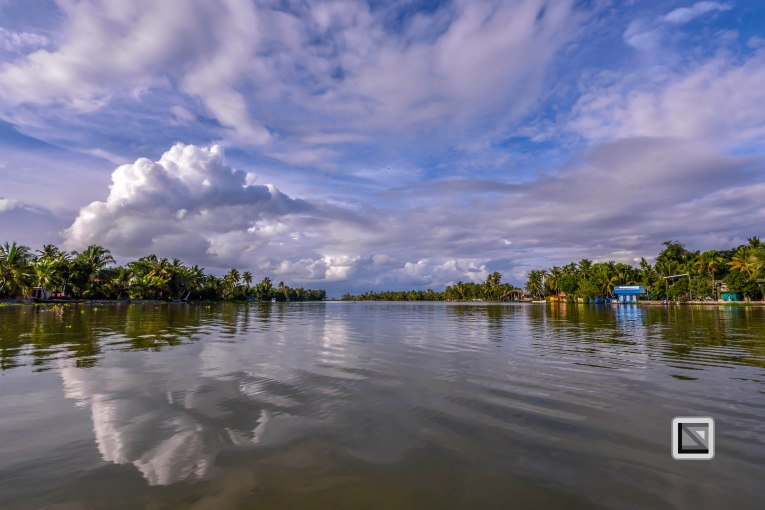 Kerala Backwaters-95