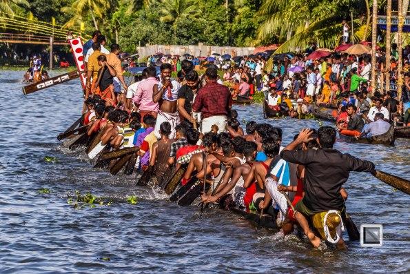Kumarakom Boat Race-37