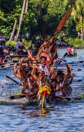 Kumarakom Boat Race-47