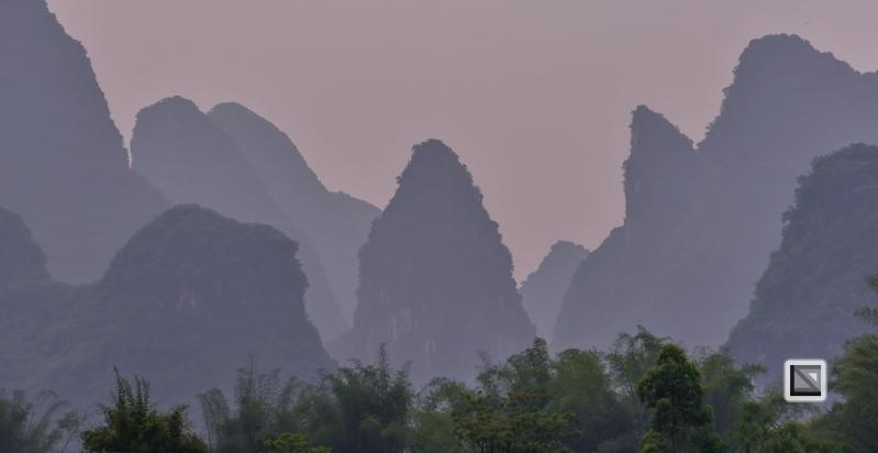 China - Guangxi - Zhuang - Guilin-14