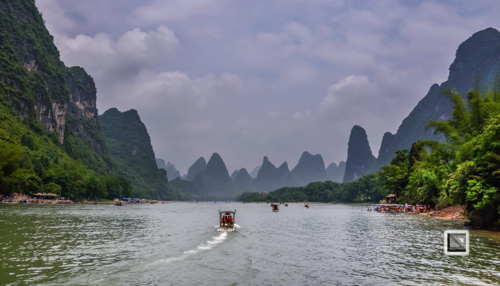China - Guangxi - Zhuang - Guilin-2