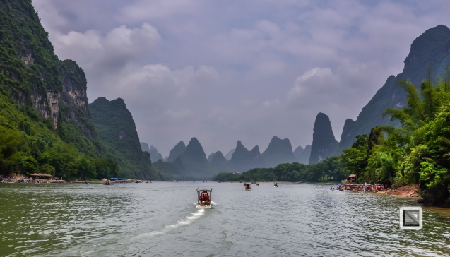 China - Guangxi - Zhuang - Guilin-2