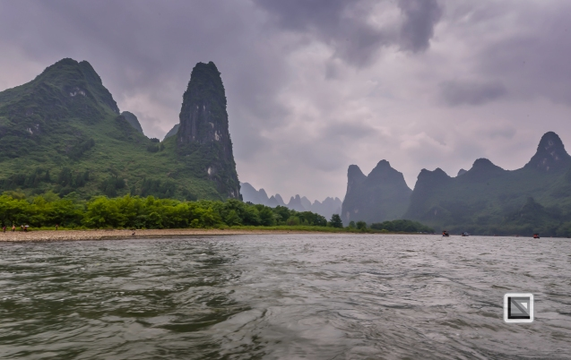 China - Guangxi - Zhuang - Guilin-3