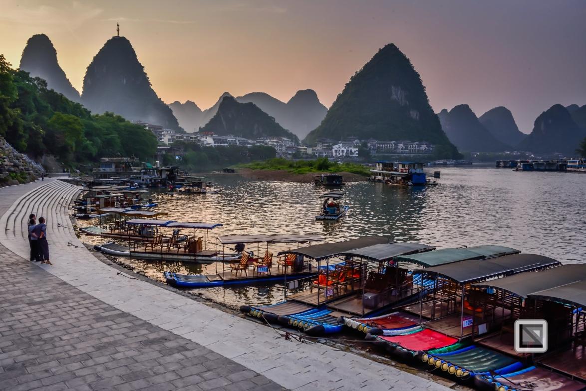 China - Guangxi - Zhuang - Guilin-4
