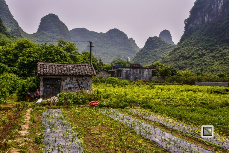 China - Guangxi - Zhuang - Guilin-7