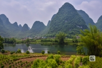 China - Guangxi - Zhuang - Guilin-8