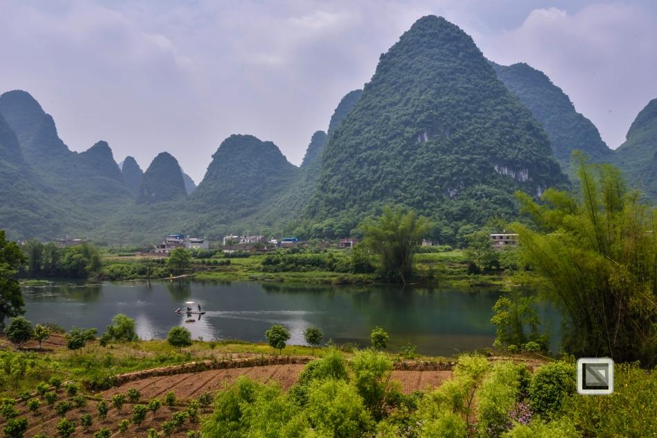 China - Guangxi - Zhuang - Guilin-8