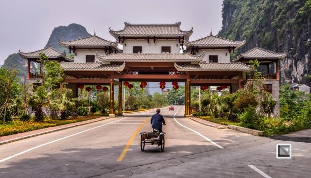 China - Guangxi - Zhuang - Guilin-9