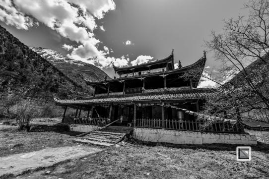 China - Sichuan - Huanglong-9