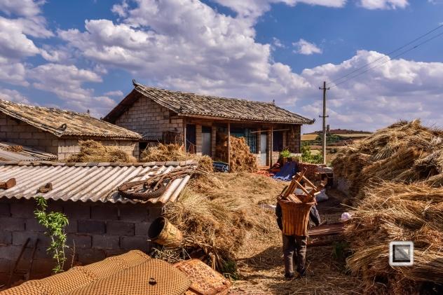 China - Yunnan - Dongchuan-10