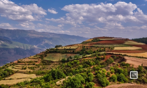 China - Yunnan - Dongchuan-12