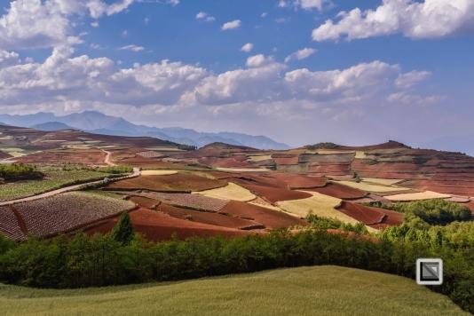 China - Yunnan - Dongchuan-14