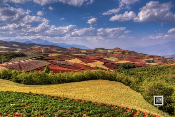 China - Yunnan - Dongchuan-15
