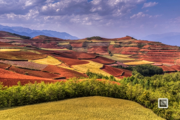 China - Yunnan - Dongchuan-16