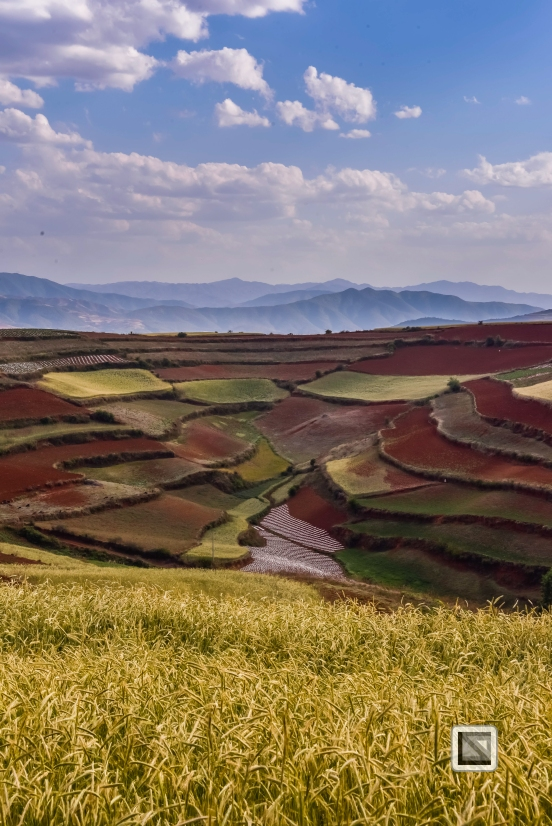 China - Yunnan - Dongchuan-22