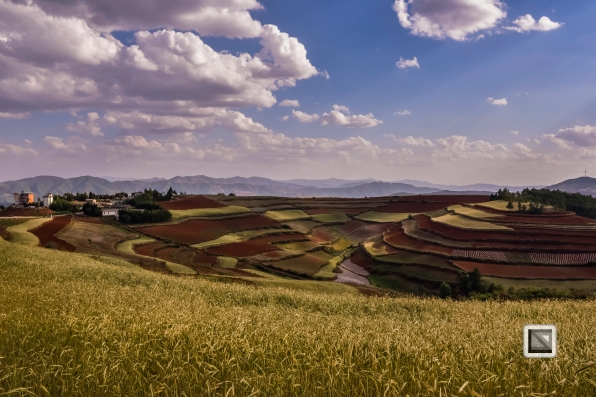 China - Yunnan - Dongchuan-24