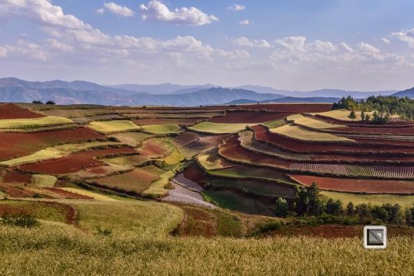China - Yunnan - Dongchuan-25