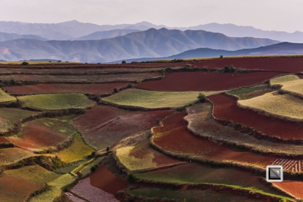 China - Yunnan - Dongchuan-29