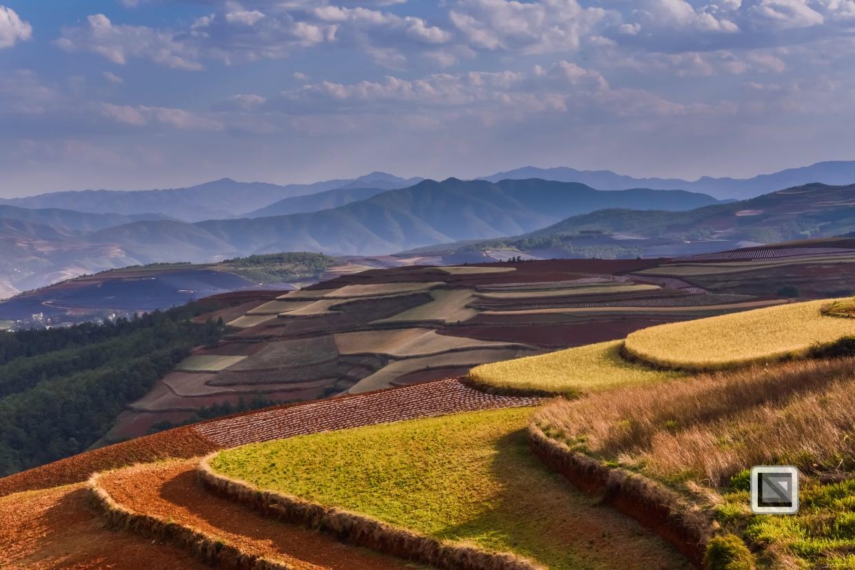 China - Yunnan - Dongchuan-32