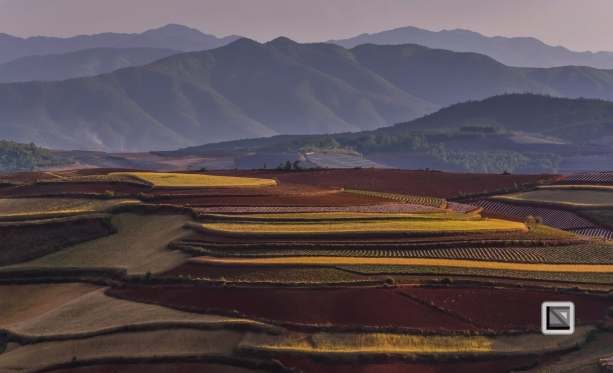 China - Yunnan - Dongchuan-39