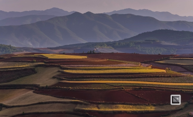 China - Yunnan - Dongchuan-39