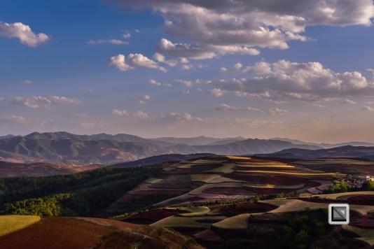 China - Yunnan - Dongchuan-40