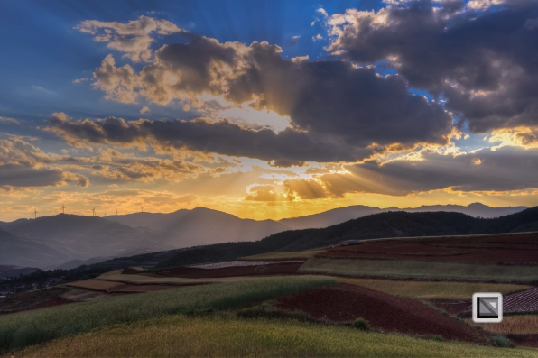 China - Yunnan - Dongchuan-41