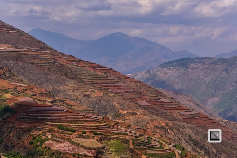 China - Yunnan - Dongchuan-4