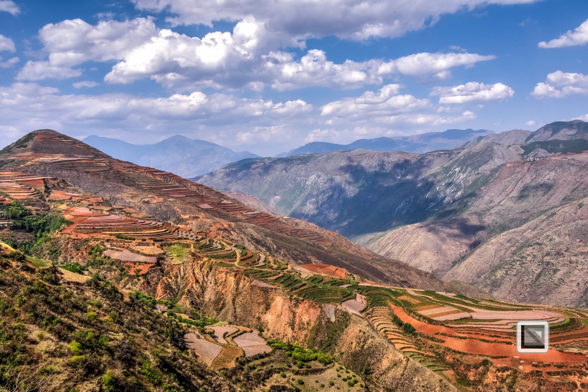 China - Yunnan - Dongchuan-6
