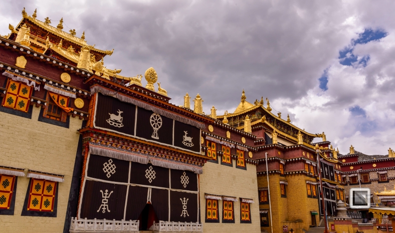 China - Yunnan - Shangri La-14