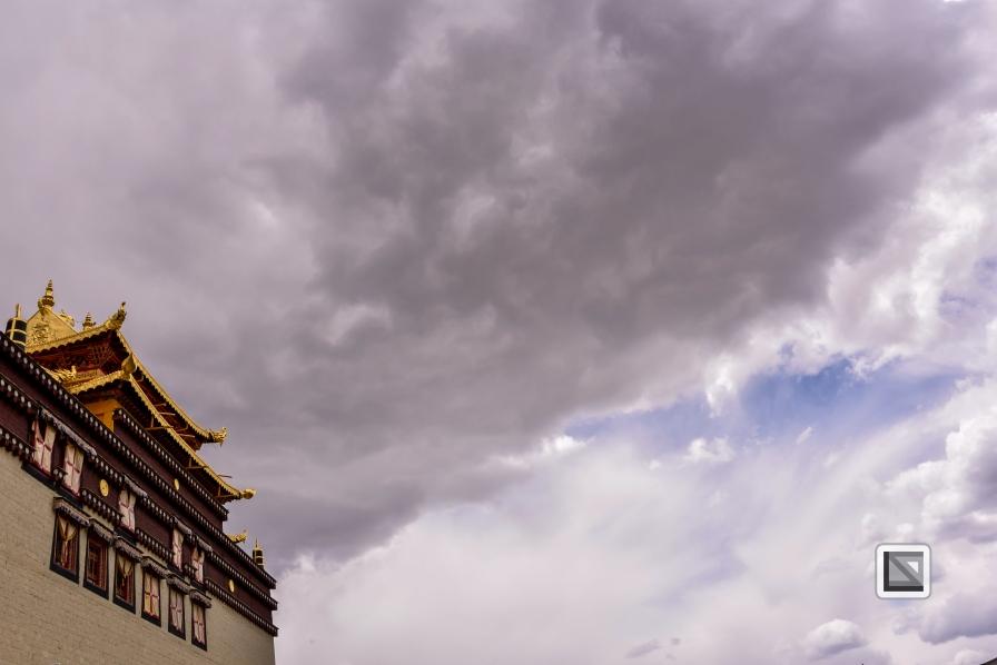China - Yunnan - Shangri La-15