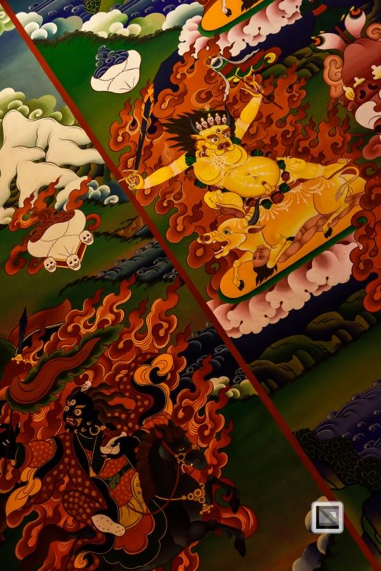 China - Yunnan - Shangri La-18