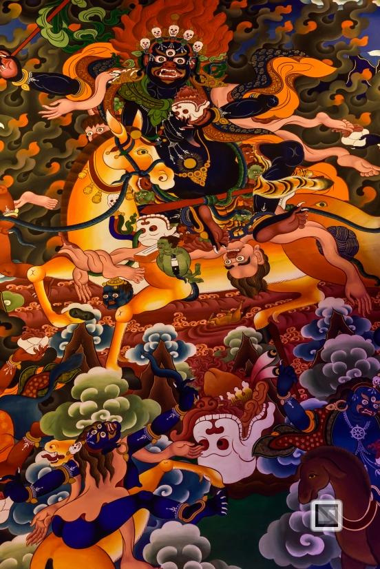 China - Yunnan - Shangri La-19