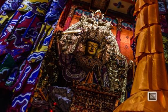 China - Yunnan - Shangri La-20