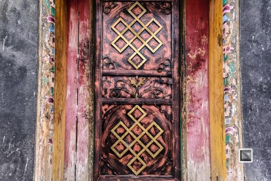 China - Yunnan - Shangri La-21