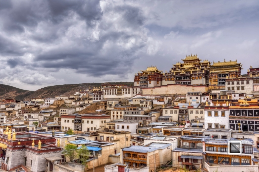 China - Yunnan - Shangri La-31