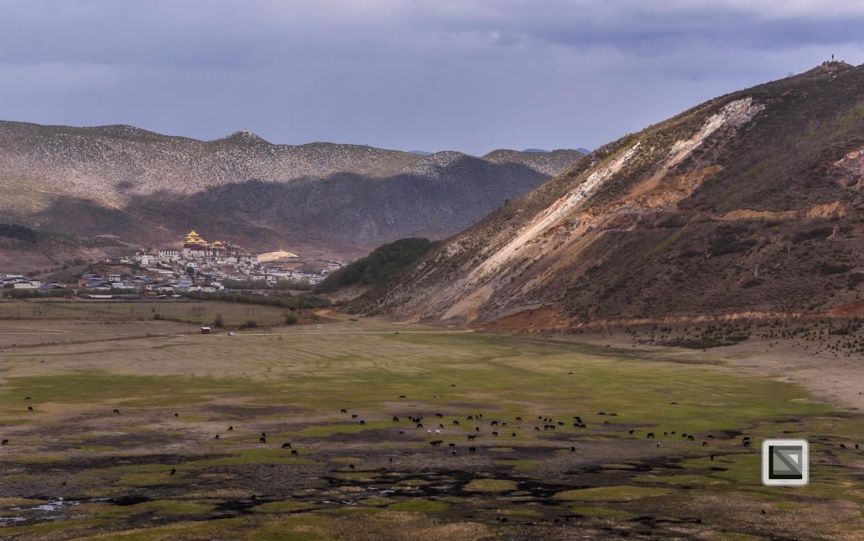 China - Yunnan - Shangri La-43