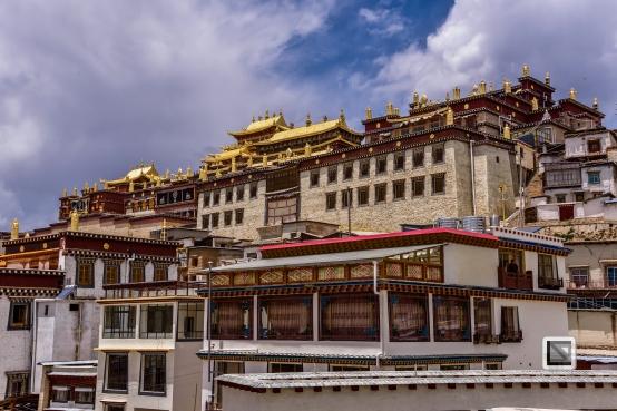 China - Yunnan - Shangri La-4