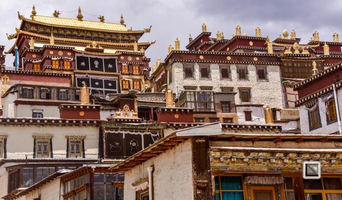 China - Yunnan - Shangri La-5