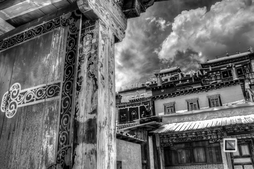 China - Yunnan - Shangri La-9