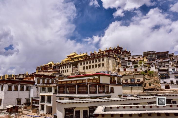 China - Yunnan - Shangri La