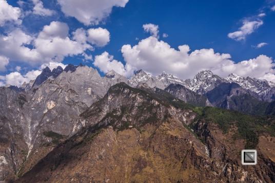 China - Yunnan - Tiger Leaping Gorge-11