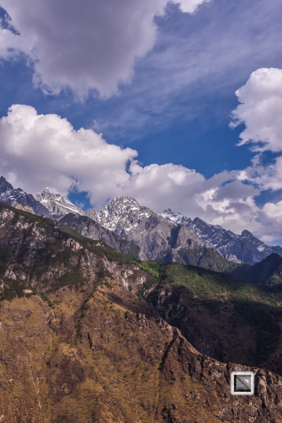 China - Yunnan - Tiger Leaping Gorge-12
